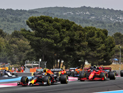 Franse GP in 2022 op Paul Ricard nog onzeker
