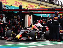 FIA hanteert de zeis: alle  pitstops gelijk gesteld met minimale tijdsduur via technische richtlijn