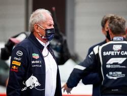"""Red Bull's Helmut Marko over de kook om pitstop-maatregel FIA: """"Kost ons vier tienden"""""""