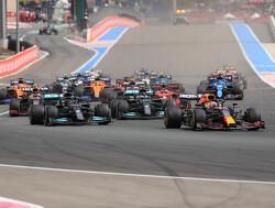 """Formule 1 naar Netflix?  """"Zouden het nu zeker overwegen"""""""