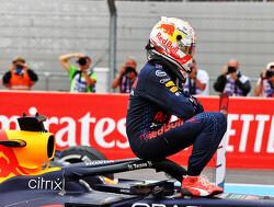 """""""Magistrale race van Max Verstappen: Zijn beste race ooit in F1"""""""