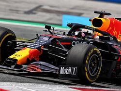<b> Samenvatting F1 GP Stiermarken VT2:  </b>  Verstappen dendert door en rijdt snelste tijd voor Ricciardo en Ocon