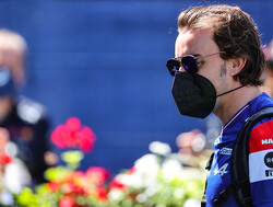 """Alonso is realistisch: """"zesde/zevende plek maximaal haalbare"""""""