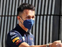 """Horner bevestigt: """"Alfa Romeo en Williams hebben interesse in Albon"""""""