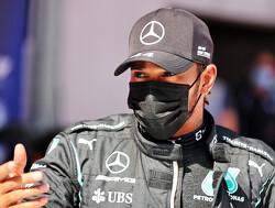 """Lewis Hamilton klimt op de preekstoel: """"Sommige mensen moeten nadenken deze zomervakantie"""""""
