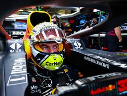 Samenvatting F1 Grand Prix van Oostenrijk VT1:  Verstappen zet dominantie voort en is sneller dan beide Ferrari's