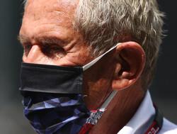 Red Bull Racing probeert motorwissel voor Max Verstappen te voorkomen