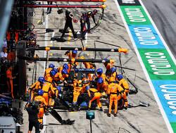 McLaren herdenkt Denny Hulme op sterfdag
