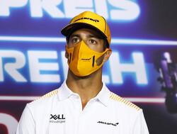 Ricciardo heeft geen verklaring voor tweede tegenvallende kwalificatie op rij