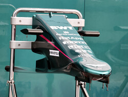 Lawrence Stroll  wil dat Aston Martin binnen vijf jaar voor de titel vecht