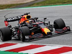 Samenvatting Kwalificatie F1 GP van Oostenrijk:  Verstappen als heer en meester naar pole position voor Norris en Perez