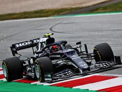 Gasly waakt voor nieuwe botsing:  ''Afstand houden van Leclerc''