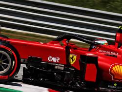 Ferrari viert hun zeventigste jubileum sinds hun eerste overwinning in F1