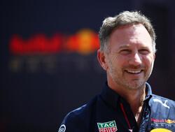 """Christian Horner: """"Ferrari zag er goed uit"""""""