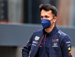 Red Bull bekijkt alle opties voor Albon, ook terugkeer in F1
