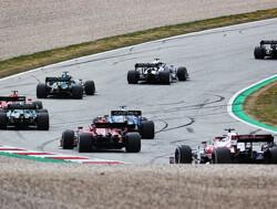 Qatar berada di posisi kutub untuk mengisi celah di kalender Formula 1