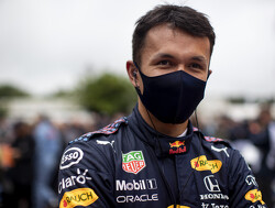 """Alexander Albon verguld met zijn contact bij Williams F1: """"Ik kijk ernaar uit"""""""