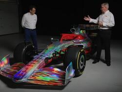 Drag Reduction System lijkt uit de Formule 1 te verdwijnen in 2022