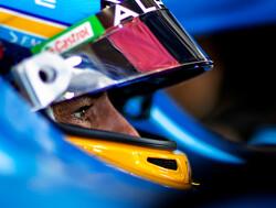 Fernando Alonso rijdt weer op instinct
