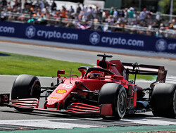 "Leclerc vol lof over sprintrace in F1: ""Ik houd ervan"""