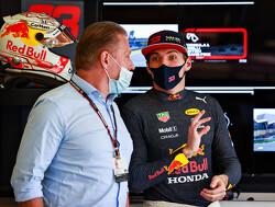 """Horner: """"Verstappen heeft waarschijnlijk nieuwe motor nodig na crash van Bottas"""""""