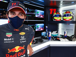 """Marko: """"Sergio Perez waarschijnlijk ook in 2022 bij Red Bull"""""""