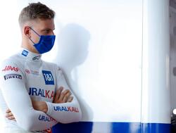 Haas weet nog niet hoe snel Schumacher echt is