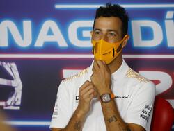 """""""McLaren kan niets doen om Ricciardo op snelheid te krijgen"""""""