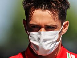 Leclerc wil dat men meer kijkt naar Russells kwalificaties