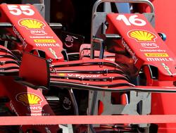 """Zoon Enzo Ferrari blij met coureurs: """"We hebben een goed team"""""""