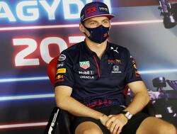 """Max Verstappen: """"Ik kon amper ademen"""""""