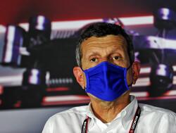 Guenther Steiner om tafel met Schumacher en Mazepin na GP Zandvoort