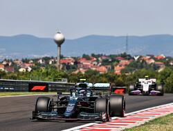 Schumacher hekelt beroep tegen diskwalificatie Vettel's Aston Martin na brandstoftekort