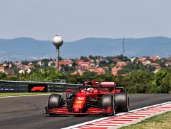 Grote motor-upgrade moet Ferrari helpen aan derde plaats in constructeurskampioenschap