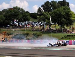 Mick Schumacher oogst grid-straf na crash en versnellingsbakwissel
