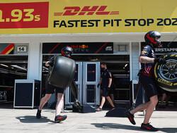 Red Bull in Sotsji weer verslagen bij pitstops