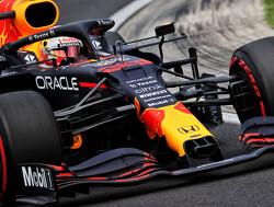 """Horner: """"Red Bull bekijkt per race of we updates op de wagen zetten"""""""