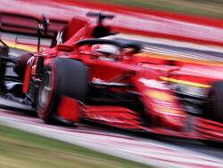 """Ferrari """"moet"""" vechten voor de titel in 2022"""