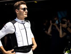 """Williams-teambaas: """"Ik hoop oprecht dat Russell volgend jaar bij Mercedes rijdt"""""""