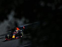 """Max Verstappen: """"Moeten kijken hoeveel snelheid we nog uit auto kunnen krijgen"""""""
