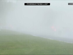 <strong> LIVE Formule 1 GP Hongarije:  </strong> Race Verstappen versus Hamilton in de regen