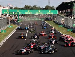 Nederlandse Van Amersfoort Racing in F3 per 2022!