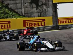 """Williams-teambaas vol lof over zijn puntrijkste coureur: """"Nicholas Latifi verdient het om in F1 te rijden"""""""