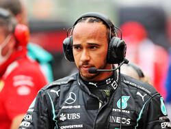 'Hamilton slaat gesprekken met TV-zenders over na duizeligheid'