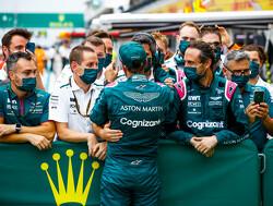 """Aston Martin blij met Vettel: """"Onze intentie om door te gaan"""""""