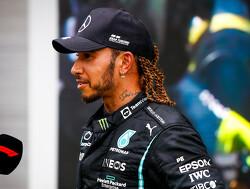 Hamilton wil boegeroep omzetten in positieve energie