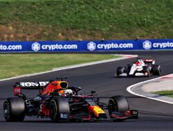 Vraagtekens rondom updates op de auto van Max Verstappen in Spa-Francorchamps