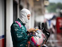 """Vettel blij met nieuw contract: """"Ik geloof in de kracht van ons team"""""""