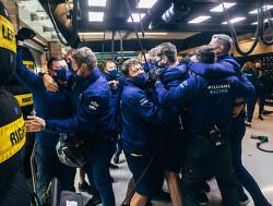 Williams krijgt drie sterren milieu-accreditatie  van de FIA