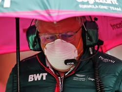 """Szafnauer een blij man: """"Lance een van de meest begaafde coureurs"""""""